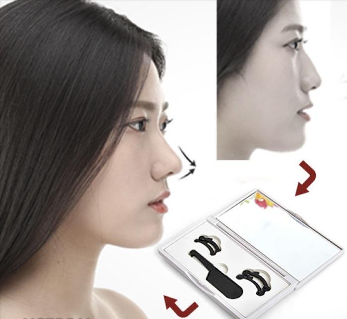 cách thu hẹp cánh mũi tại nhà - Bác sĩ Khải
