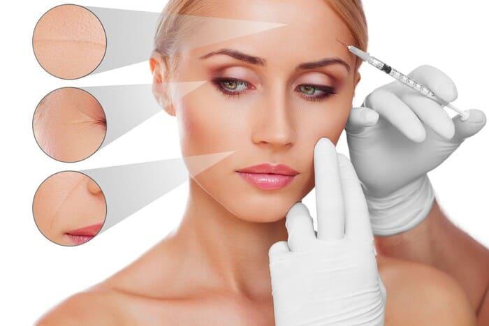phương pháp tiêm làm trẻ hóa da mặt - Bác sĩ Khải
